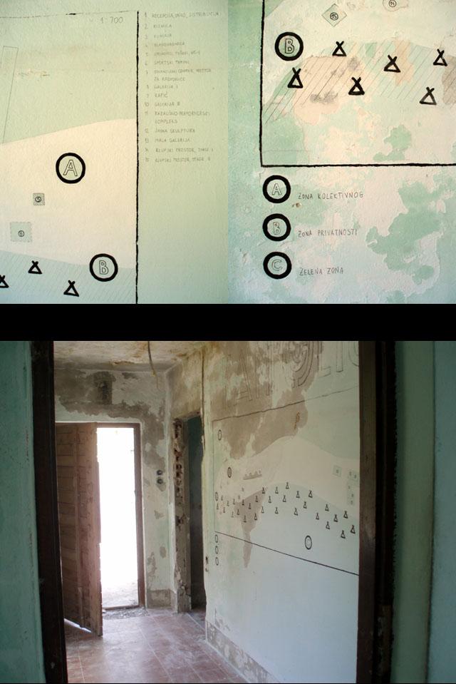 the kampolis map