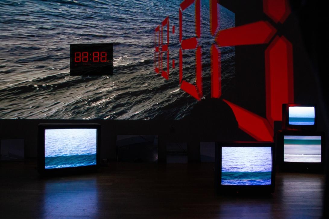 Time Transfusion.Center for Contemporary Arts – Ljubljana